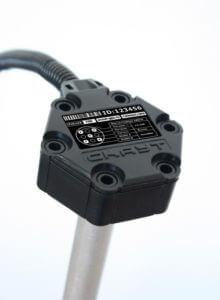 ГЛОНАСС/GPS мониторинг транспорта и контроль расхода топлива